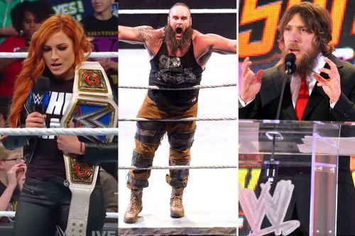 Becky Lynch nailed her WWE heel turn - how others fared
