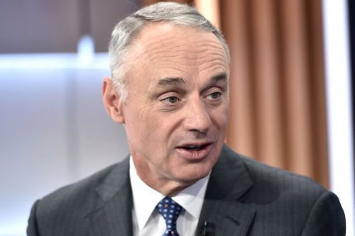 Mayor: Rob Manfred warned city of A's-to-Vegas move