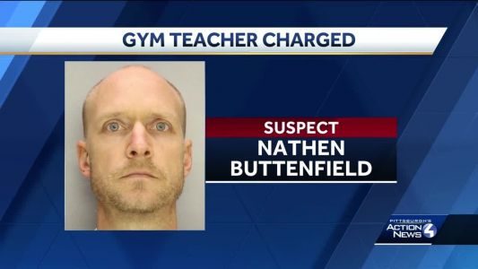 7-year-old girl testifies on alleged indecent assault, North Hills School District gym teacher held for trial