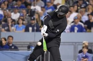 Gregorius slam off Ryu, Yankees hit 5 HRs, rout Dodgers 10-2