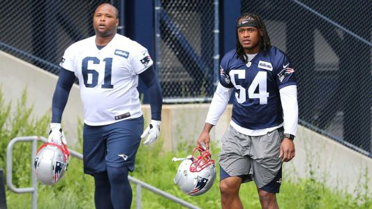 Patriots opt-outs expected to return in 2021, reports say