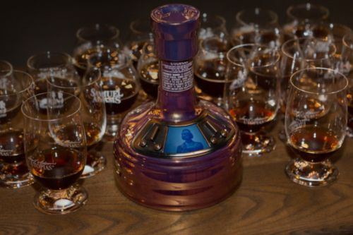 Sam Adams' Utopias beer is illegal in 15 states due to its alcohol level