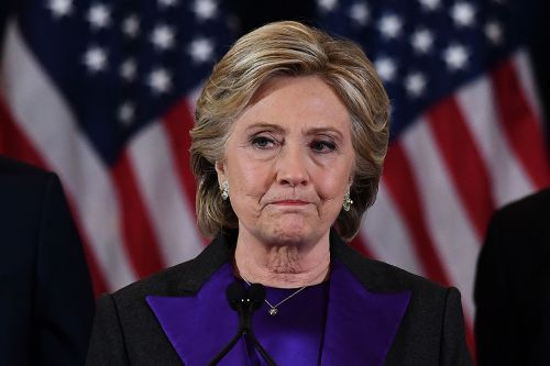 State Dept. finds no 'systemic' classified violation in Hillary Clinton private-server emails
