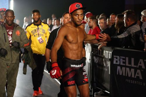 Bellator 205 main-event breakdown: Is A.J. McKee about to face his toughest test?