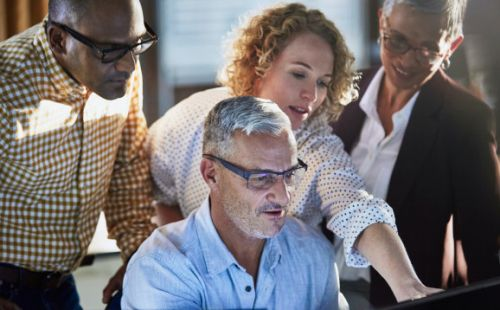 Why smart search is the cornerstone of digital transformation