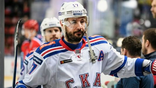 NHL free agents 2018: What to expect from Ilya Kovalchuk in return to the NHL