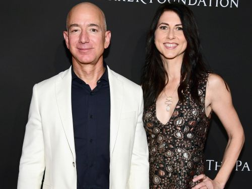 The Bezos divorce, set to finalize this week, won't make MacKenzie the richest woman in the world. Here's how her wealth stacks up against the 5 richest women in the world