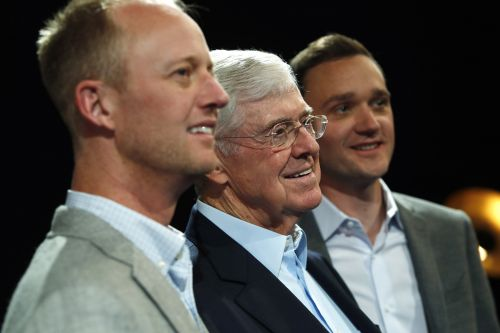 How an Oil Theft Investigation Laid the Groundwork for the Koch Playbook