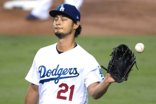 Yu Darvish wants Astros to suffer for his worst baseball moment