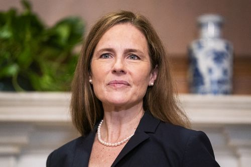 Senate poised to confirm Amy Coney Barrett to Supreme Court, Democrats powerless to block