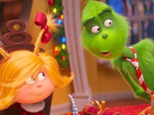 How the film critic eviscerated The Grinch