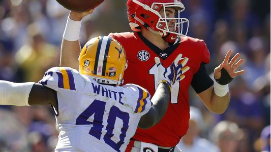 Buccaneers, Devin White agree to rookie deal
