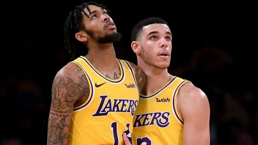 Brandon Ingram, Lonzo Ball full participants in Pelicans' voluntary offseason work, report says