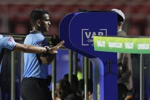 Copa America happy with video reviews despite some criticism