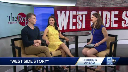 'West Side Story' comes to The Rep