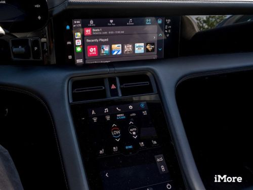 VW CEO Herbert Diess says he isn't worried about impending Apple Car