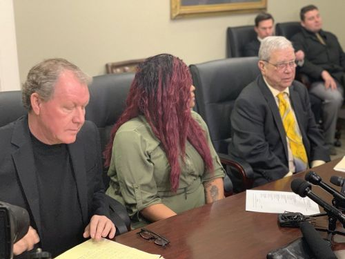 Mother of boys injured in hit-and-run files lawsuit against JCPS