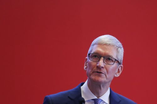 These four charts show why Apple's China troubles aren't going away anytime soon