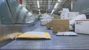 US Congress strives again to help the struggling US Postal Service