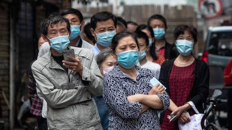 China's fight against Covid-19 cut deaths from other illnesses - study