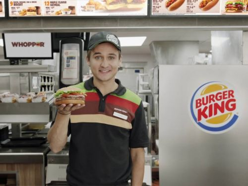 'The creative brain cannot focus just on one thing': Why Burger King is sticking with ad agencies