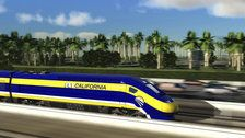 Trump Administration Says It Will Rescind $929 Million In Funds For California High-Speed Rail
