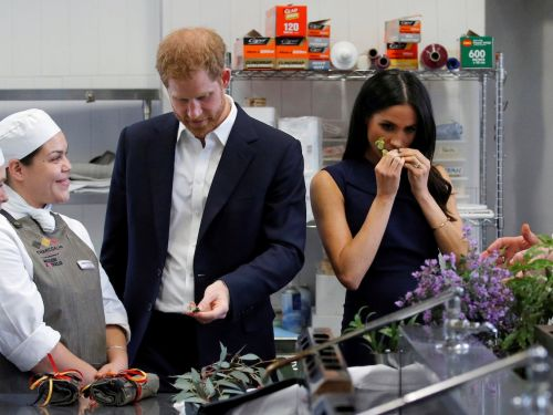 Prince Harry and Meghan Markle ate kangaroo meat on their royal tour of Australia, but it's a lot more common than you might think