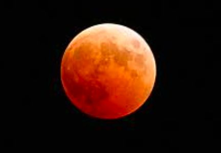 Belski's Blog - Total eclipse of the moon TONIGHT