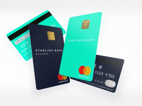 Buzzy finance startup Starling Bank has lost another senior employee amid an exodus of executives