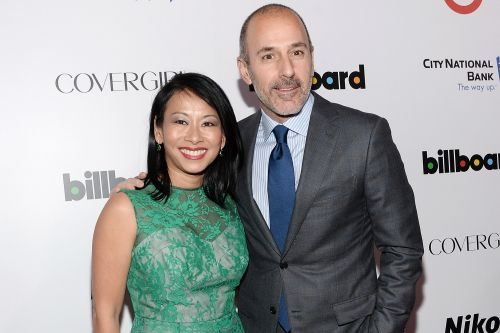 Matt Lauer propositioned, exposed himself to 'Today' show producer