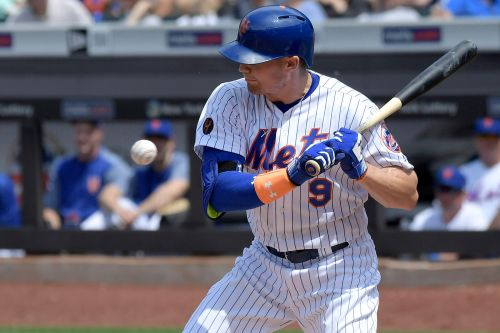 Even Brandon Nimmo can't escape this season unscathed