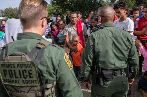 Trump moves to limit eligibility for Central American asylum-seekers