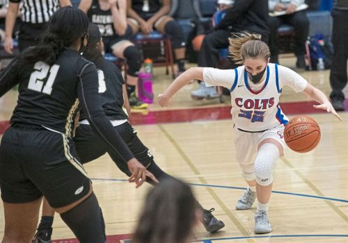 WPIAL rules Chartiers Valley's Marian Turnbull ineligible for playoffs