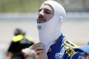 Rossi eyes race wins to regain ground in IndyCar title chase
