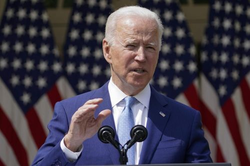 Biden moves ahead on civil rights without Congress. But his legacy depends on them