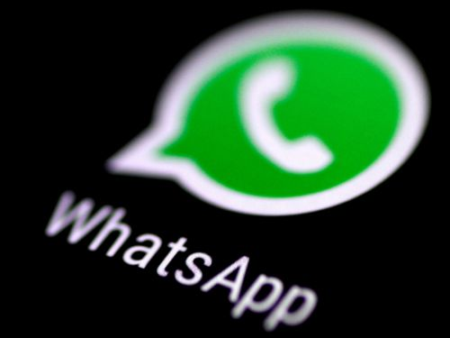 WhatsApp will only let people forward messages 5 times to fight fake news