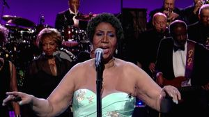Aretha Franklin in hospice care, source says