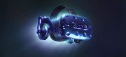 Why HTC targeted Vive Pro at gamers, and why Pro Eye won't replace it