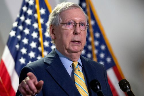 Mitch McConnell says GOP convention may not happen amid COVID-19