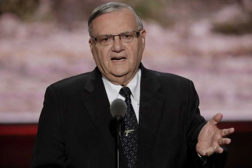 Joe Arpaio, pardoned by President Trump, loses bid to win back Arizona sheriff's post