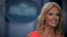 Kellyanne Conway: Kavanaugh Accuser Christine Blasey Ford 'Should Be Heard'
