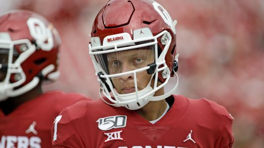 How Oklahoma's shocking loss to Kansas State impacts Big 12, College Football Playoff picture