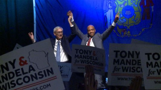 Analysis: Evers faces challenges on these 10 agenda items