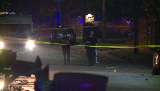 Police: 6 shot on Des Moines' east side after house party