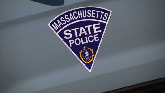 Carjacking suspect injured after shots fired, state police say