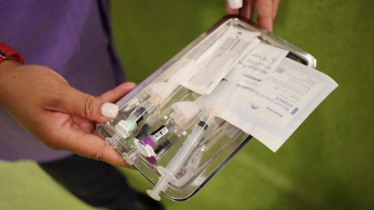 The Other Reasons Kids Aren't Getting Vaccinations: Poverty and Health Care Access