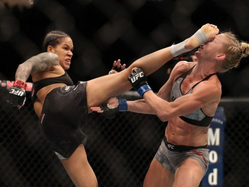 How to watch UFC 250: Current double champion Amanda Nunes takes on up-and-comer Felicia Spencer