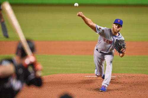 Look for Zack Wheeler to keep dealing against Giants