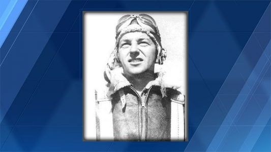 Remains of Holliston airman killed in France in 1944 identified