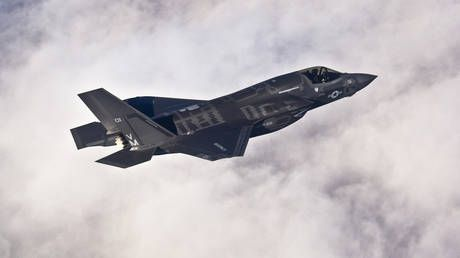 'You can't see them': Japan set to buy 100+ US F-35 stealth fighter jets, Trump boasts